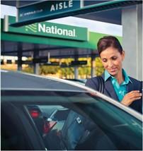 Monroe Alumni Enterprise National Car Rental